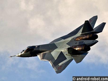 Русский истребитель шестого поколения будет гиперзвуковым