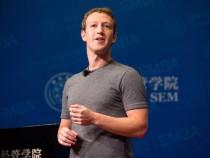 Акционеры социальная сеть Facebook хотят отнять Цукерберга права голоса