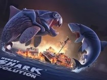 Игра Hungry Shark Evolution на Android