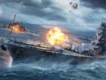 World of Warships — массовая многопользовательская онлайн-игра, которая позволяет окунуться в мир масштабных морских баталий