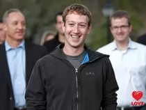 Хакеры сообщили овзломе страниц социальных сетей Марка Цукерберга