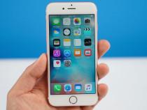 Apple расширит объем встроенной памяти уiPhone 7