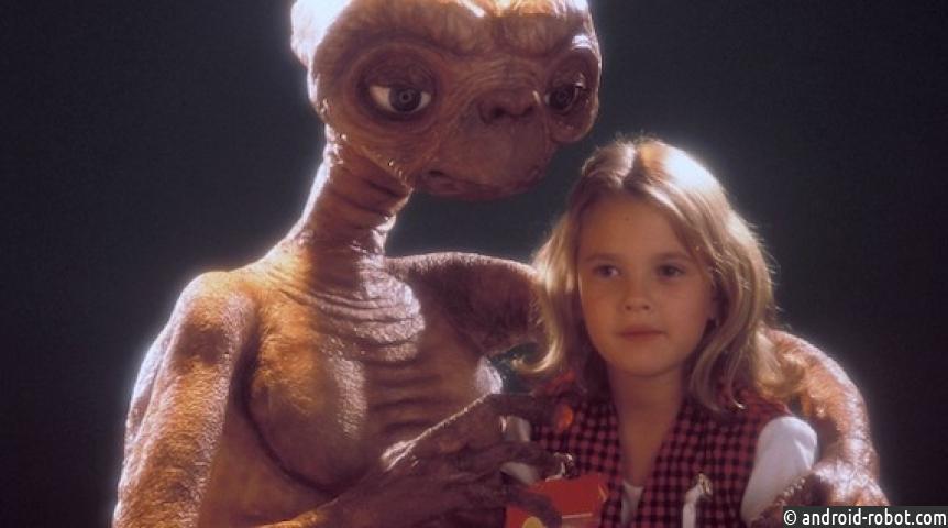Инопланетяне давно среди нас