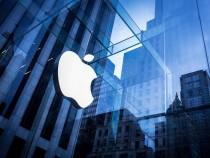 Компания Apple откроет в РФ собственный сервисный центр полного цикла