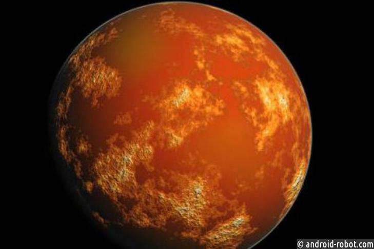 NASA благополучно испытало мотор ракеты для полета наМарс