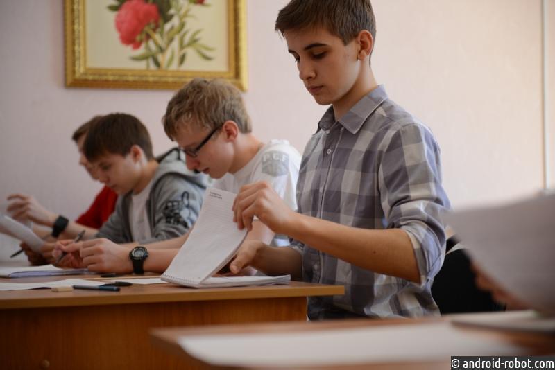 Учащиеся покажут знания наМосковской олимпиаде школьников крупных городов