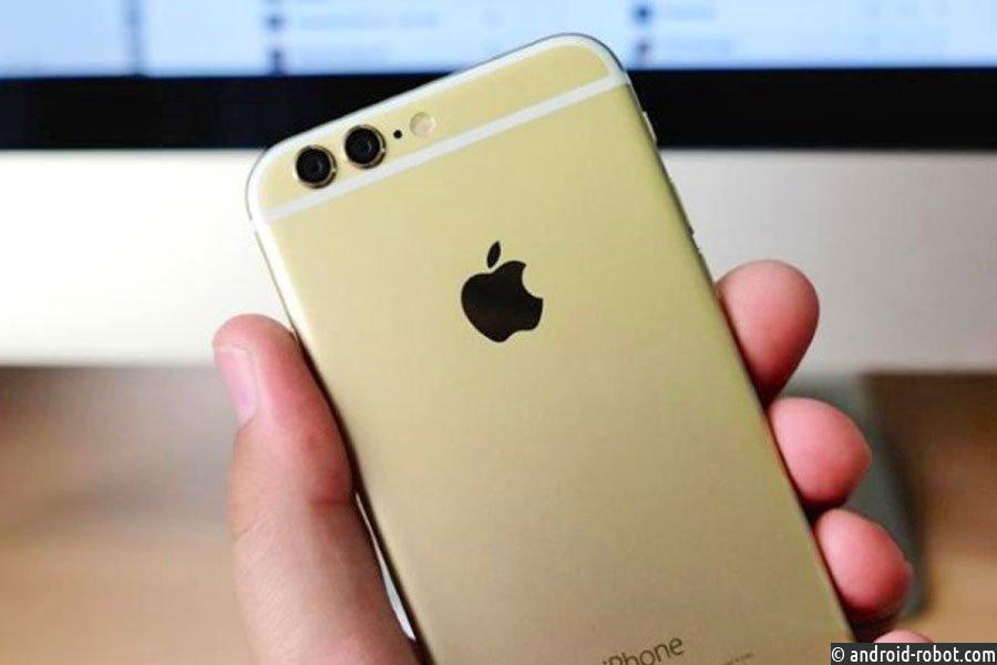 Вweb-сети появилась новая информация относительно грядущего флагманского телефона Apple