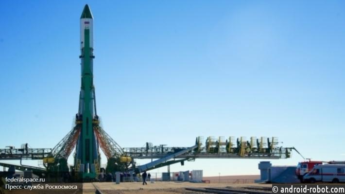 Новая ракета-носительРФ получит казахское имя «Сункар»
