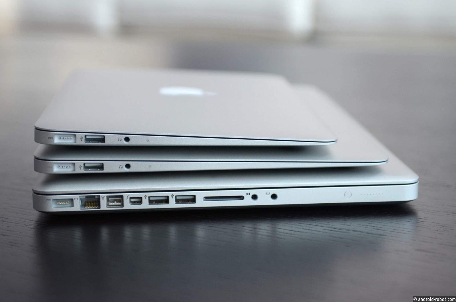 Вноутбуках Macbook найдена довольно рискованная уязвимость