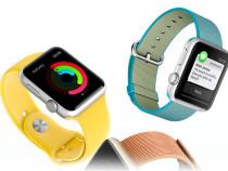 Продажи Apple Watch значительно упали