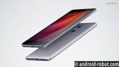 Мощнейший фаблет Xiaomi Redmi Pro сдвойной камерой стоит от225 долларов