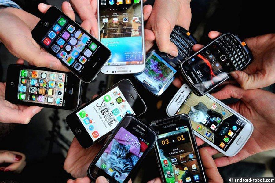 Радиоволны телефонов увеличивают риск заболевания раком