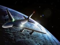 В Китайская народная республика разрабатывают гибрид самолета икосмического корабля