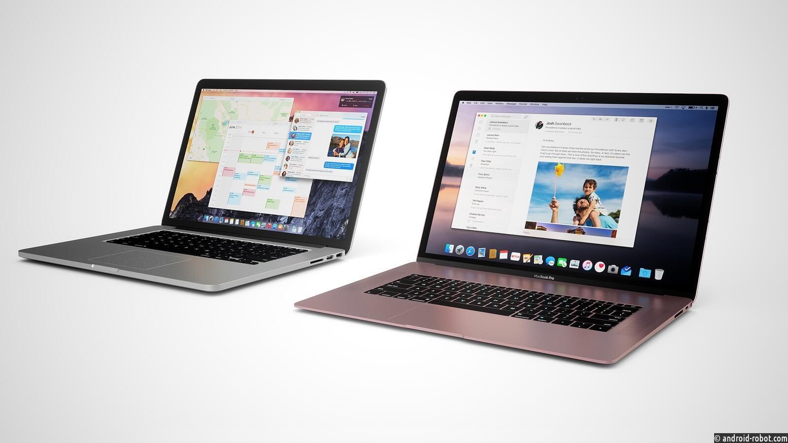 Новый Apple iMac получит графику AMD и5K-дисплей