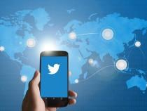 Социальная сеть Twitter планирует ввести цензуру сообщений— Слухи