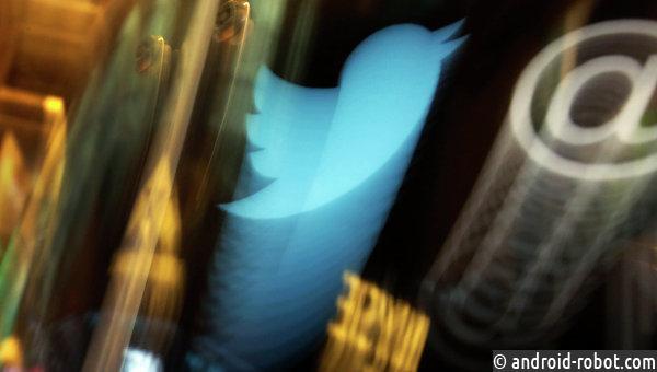 В социальная сеть Twitter заморожены сотни тыс. аккаунтов, связанных стеррором