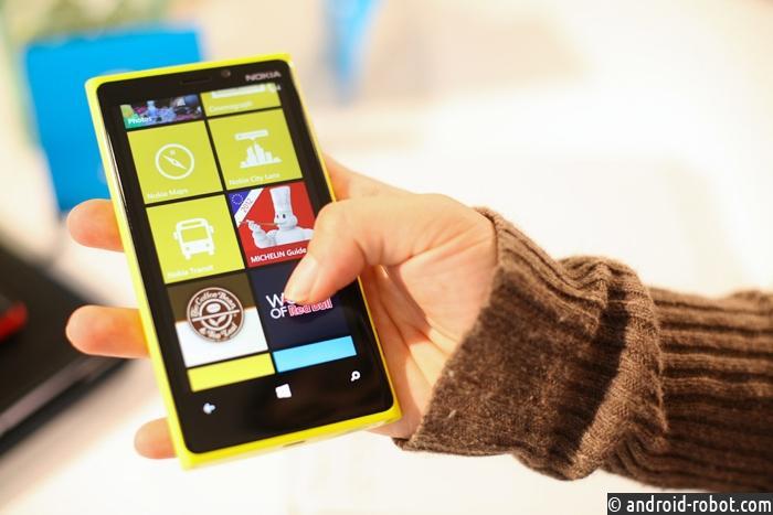 Nokia представит три новинки доконца 2016г