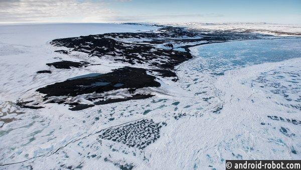 Секретную ядерную базу США отыскали вГренландии