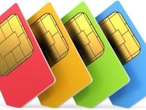 В РФ началась продажа SIM-карт, нетребующих привязки коператору