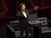 CES 2019: AMD Radeon 7 выводит компьютерные игры на передний план