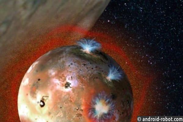Раскрыта тайна спутника Юпитера