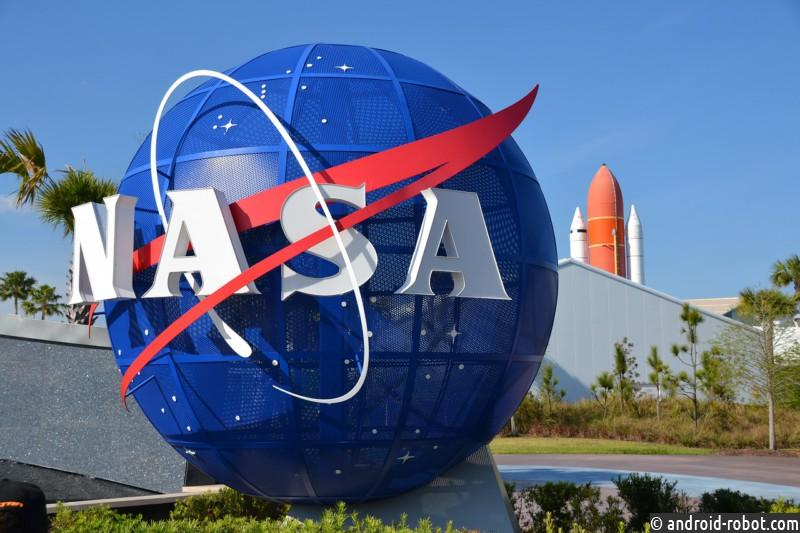 NASA испытали мотор для запуска ракеты наМарс