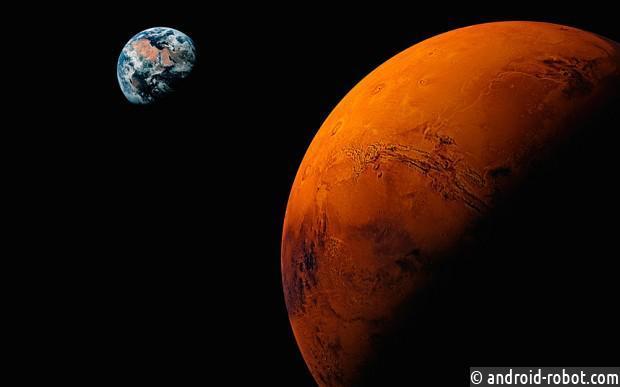 Вскоре население Земли сможет нетолько лишь увидеть, однако иуслышать Марс