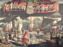 Трейлер Nuka-World, шестого дополнения для Fallout 4