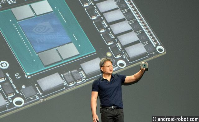 «Полиматика Рус» представит на конференции NVIDIA технологию применения видеокарт в бизнес-аналитике