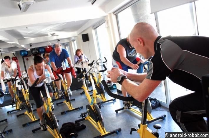 Фитнес-трекеры непомогают сбросить вес