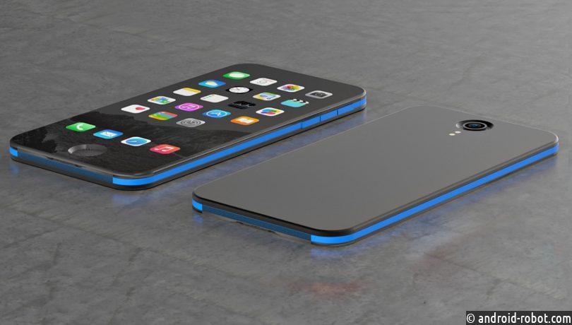 Разработка iPhone 8 ведется вИзраиле