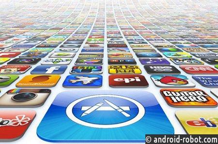 Apple анонсировала удаление устаревших инеисправных приложений изApp Store