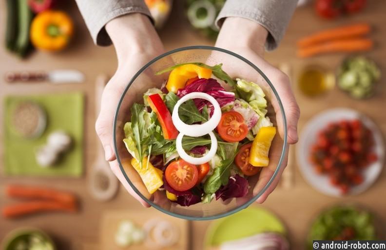 Здоровое питание несомненно поможет защитить организм отинфаркта