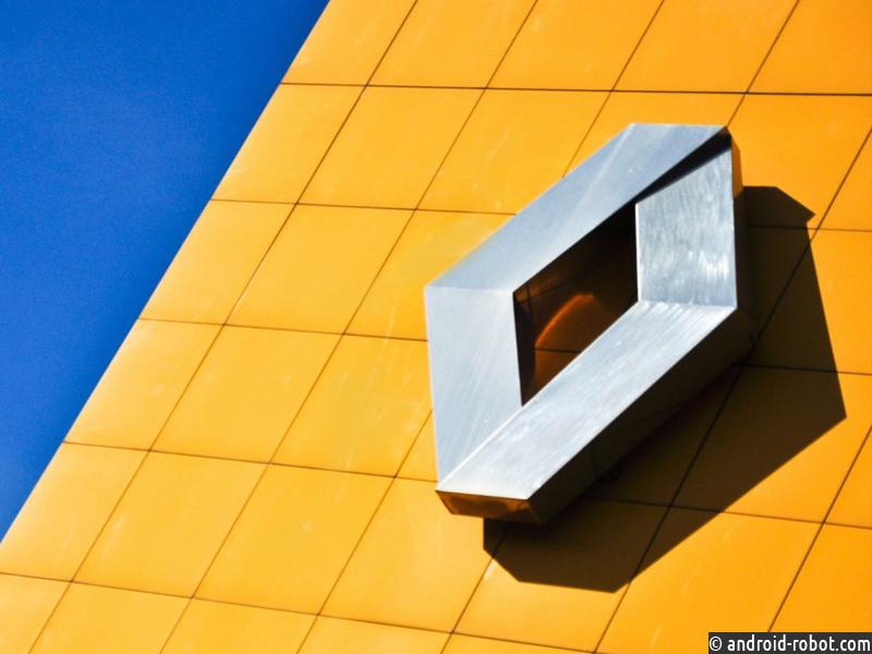Renault-Nissan займется разработкойПО для «умных» авто