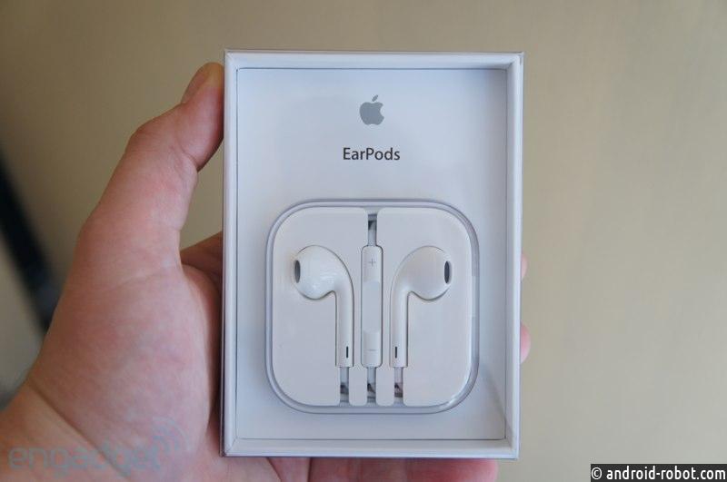 Apple починила пульт EarPods срелизом iOS 10.0.2