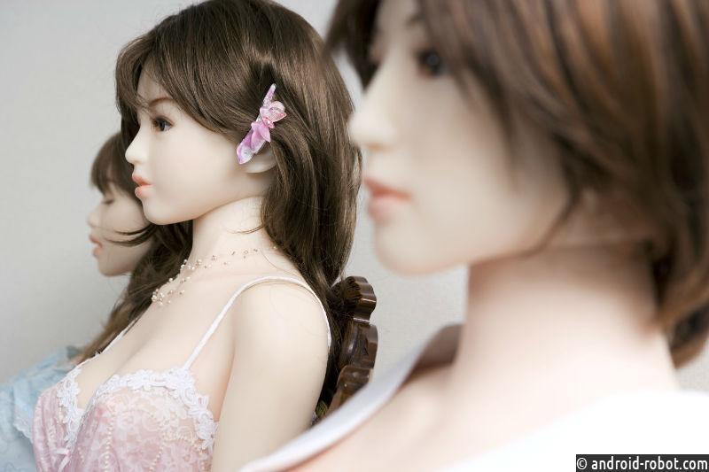 ВСША объявили стоимость секс-роботов сфункциональными гениталиями