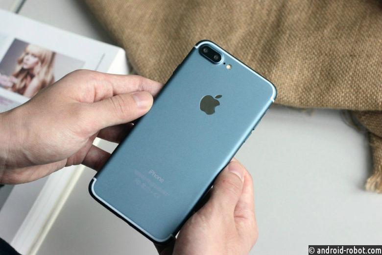Нацкомиссия позволила использовать iPhone 7 вУкраинском государстве
