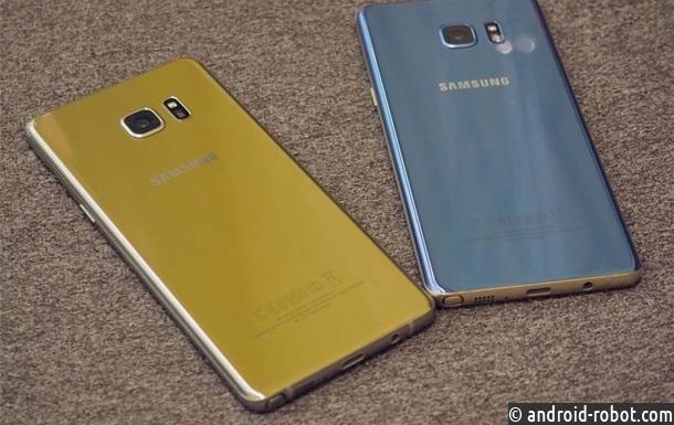 Samsung Galaxy OnNxt иGalaxy C9 Pro представлены официально