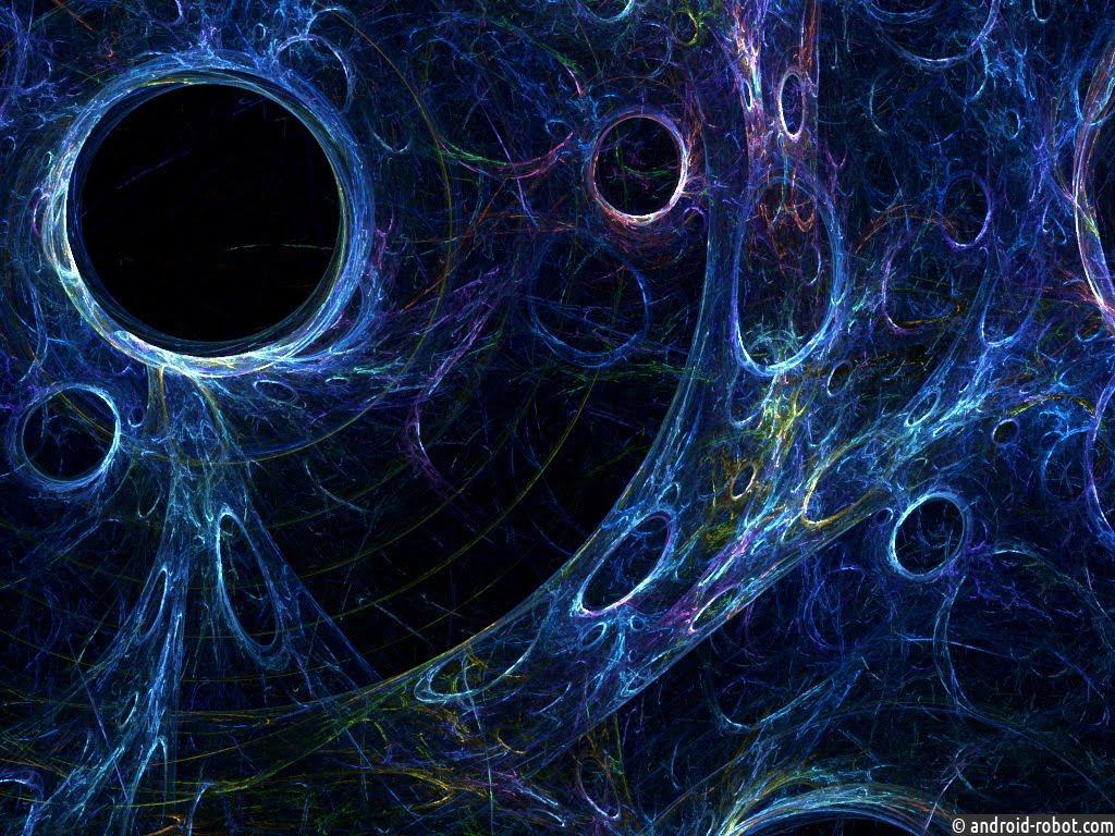 Темная энергия существует