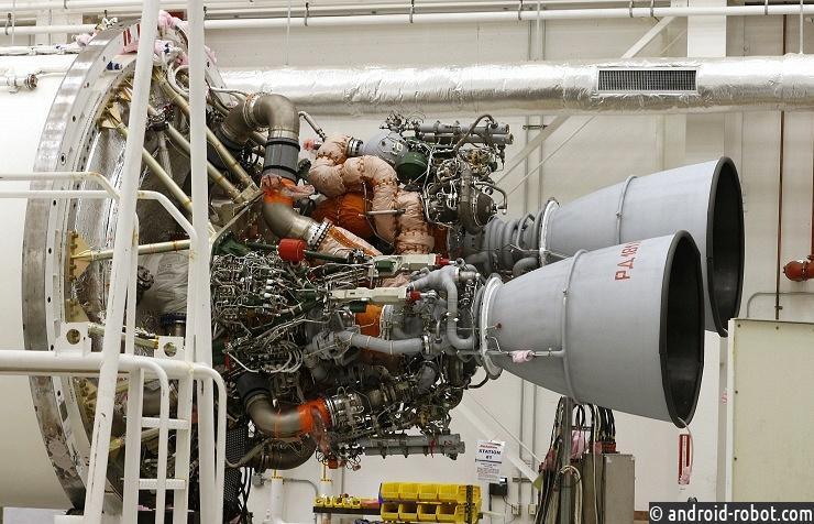 NASA подтвердило запуск ракеты сукраинским мотором вночь напонедельник