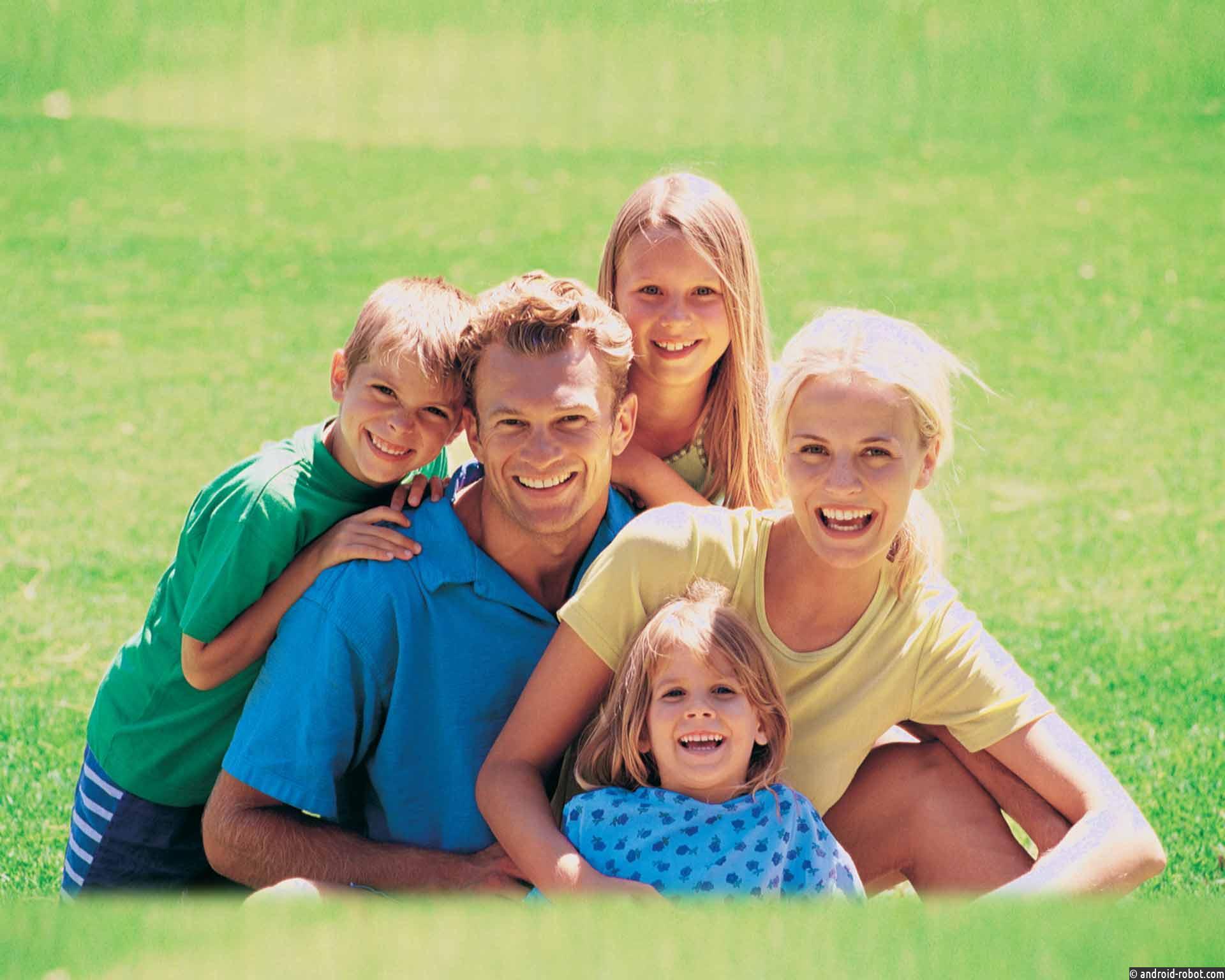 Дети, выросшие всчастливых семьях, больше привязаны кпартнерам— Психологи
