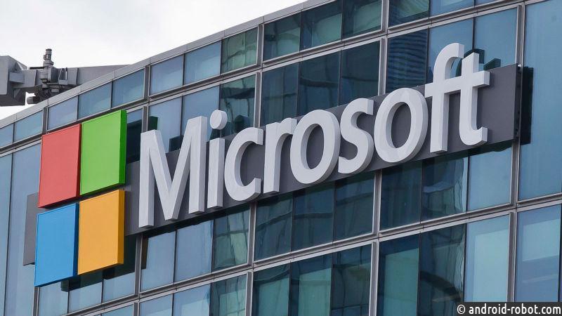 Вконце октября Microsoft представит новые Windows-устройства