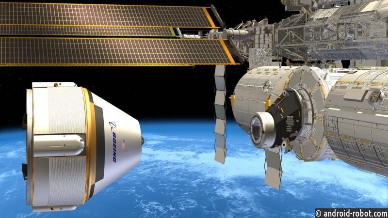 NASA планирует приобрести дополнительные места на русских «Союзах» до 2019г.