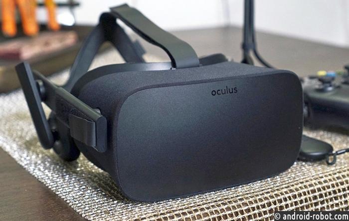 Цукерберг представил шлем виртуальной реальности, нетребующий связи сПК