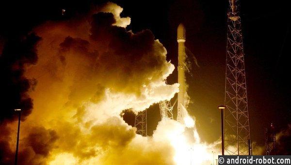Космические фургоны Dragon станут многоразовыми— SpaceX