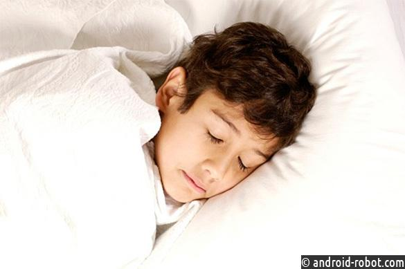 Наразвитие алкоголизма влияет качество сна вдетстве
