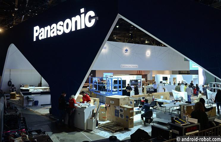 Panasonic доконца года представит продвинутый мегафон-переводчик