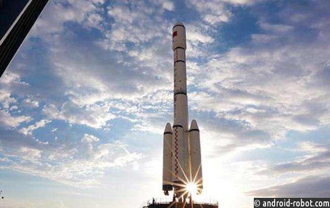 Названо место возведенaВ «Поднебесной» запустили первую самую сильную ракету-носитель собственного производстваия первого коммерческого космодрома в КНР
