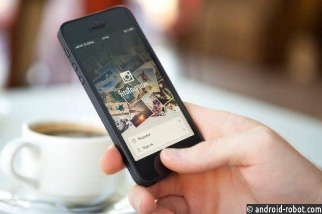 Инстаграм анонсировал прямые трансляции иуничтожающиеся сообщения