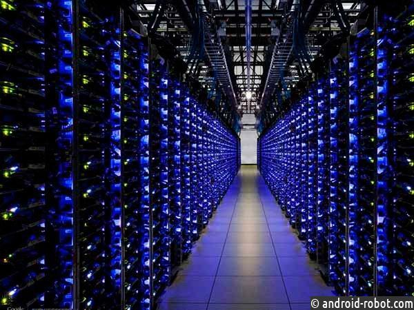 Идея «Ростеха» создать для операторов единое хранилище данных непрошла
